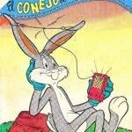 El Conejo de la Suerte – Historieta Bugs Bunny