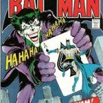 Batman – Las Cinco Venganzas del Joker
